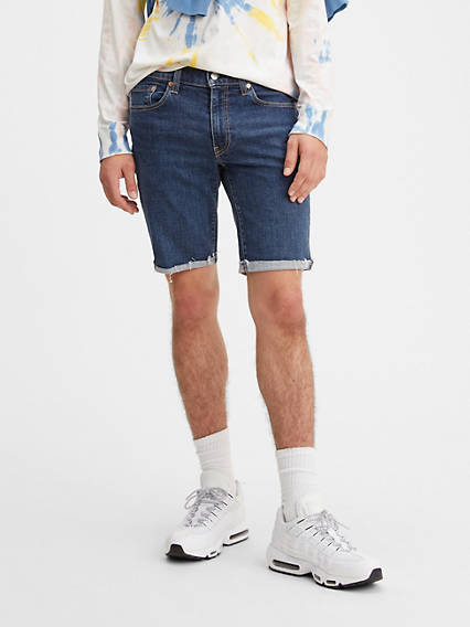 511™ Slim Cut-Off 10 in. Mens Shorts