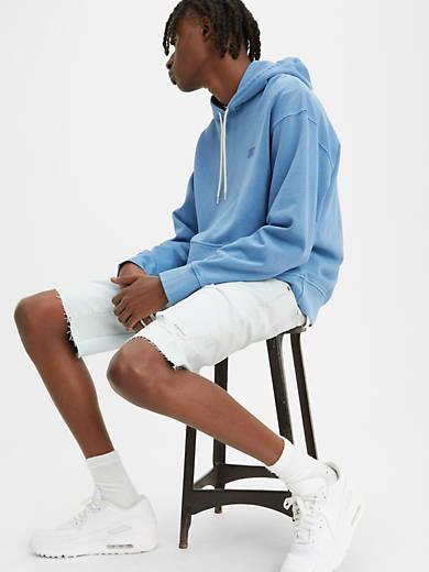 511™ Slim Cut-Off 10 in. Mens Shorts