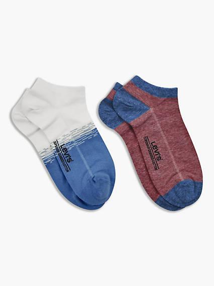 Socks Low Cut
