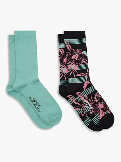 Socks Regular Cut Stripe