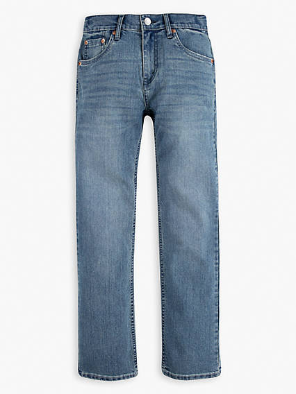 Big Boys 8-20 514™ Straight Fit Jeans