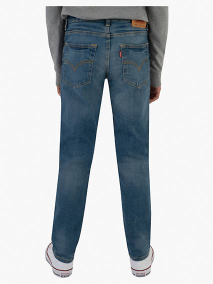 502™ Taper Fit Big Boys Jeans 8-20