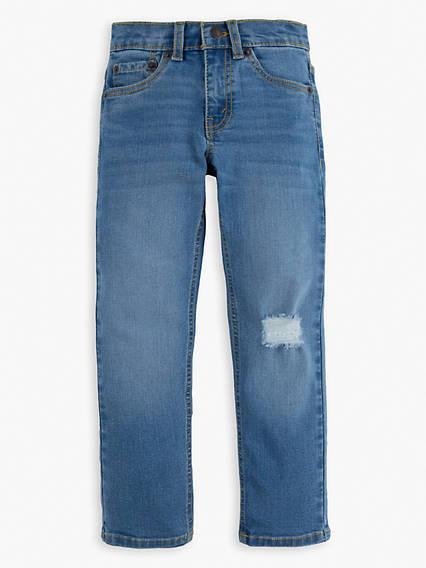 502™ Taper Fit Little Boys Jeans 4-7x