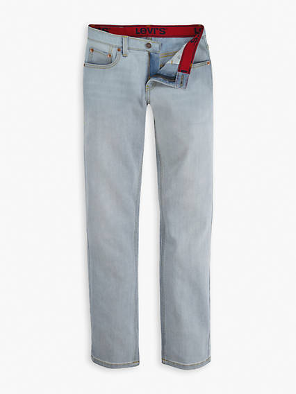 511™ Slim Fit Flex Stretch Big Boys Jeans 8-20