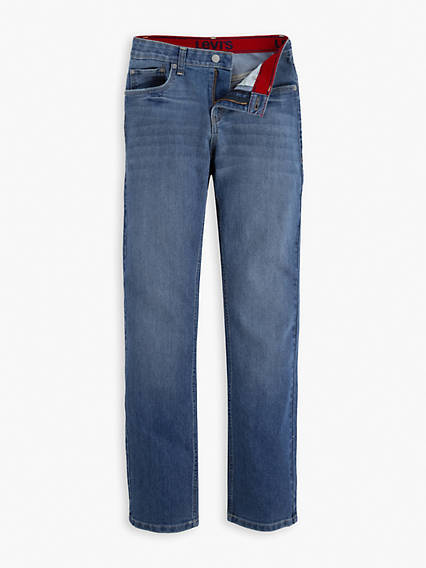 Big Boys 8-20 511™ Slim Flex Stretch Jeans