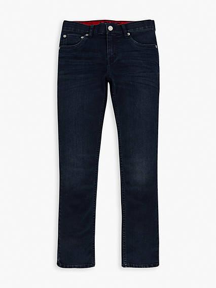 511 Slim Fit Flex Stretch Big Boys Jeans 8-20
