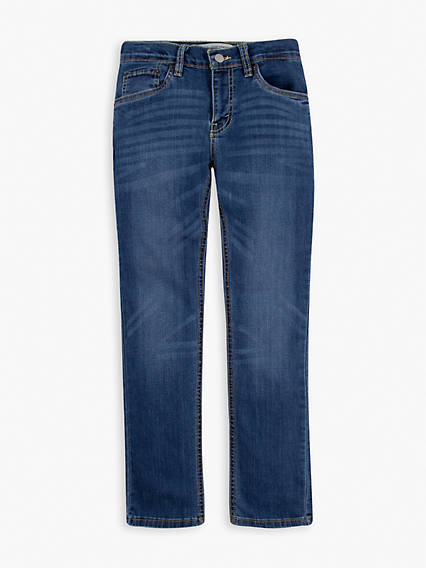 511 Slim Fit Performance Big Boys Jeans 8-20