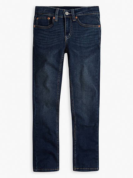 Little Boys 4-7x 512™ Slim Taper Fit Jeans