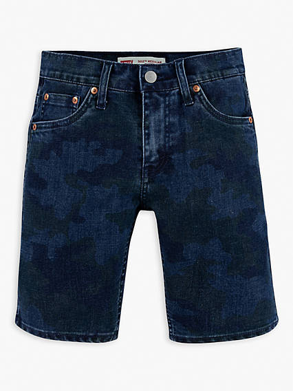 Little Boys 4-7x 502™ Shorts