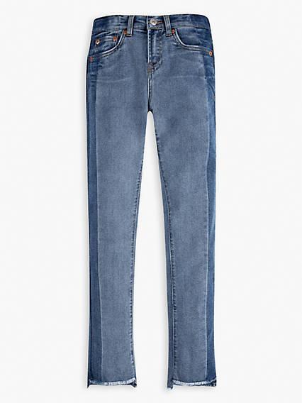 Girlfriend Big Girls Jeans 7-16