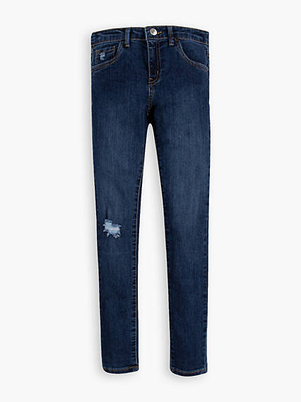 710™ Super Skinny Big Girls Jeans 7-16