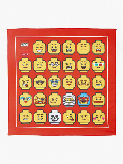 LEGO Group x Levi's® Bandana