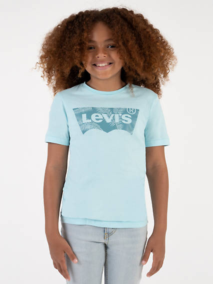 Big Boys S-XL Levi's® Logo Tee Shirt