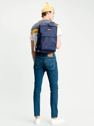 Levi/'s L Pack Standard Issue ~ Green