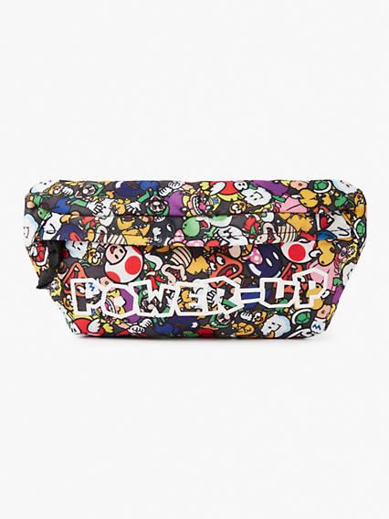 Levi's® x Super Mario Banana Sling Bag