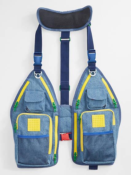 LEGO Group x Levi's® Pack Vest