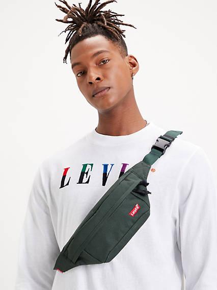 Standard Banana Sling Bag