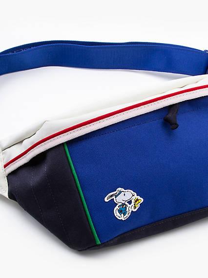 Levi's® X Peanuts Sport Bag