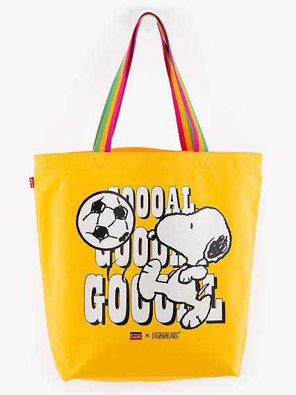 Fourre-tout sport Goal Levi'sMD x Peanuts