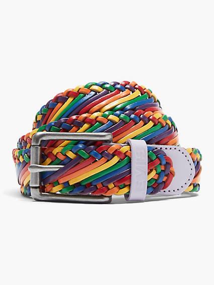 Levi's® Pride Belt