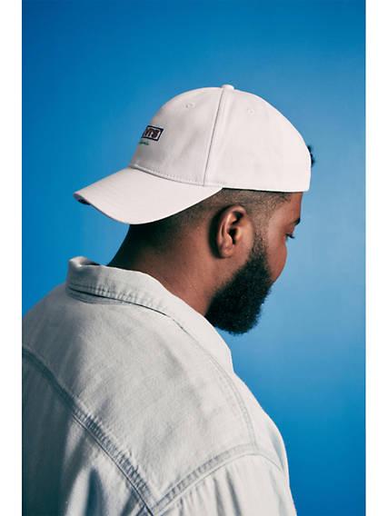 California Sporstwear Logo Baseball Hat