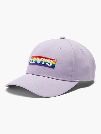 Levi's® Pride Baseball Hat