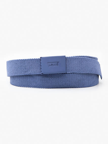 Tonal Web Belt