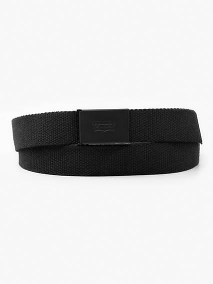 Tonal Web Belt