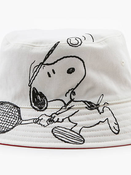 Levi's® X Peanuts Reversible Bucket Hat