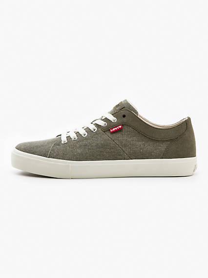Woodward Sneakers