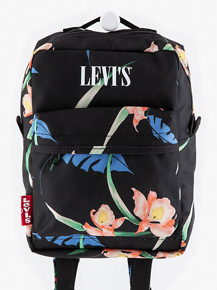 The Levi's® L Pack Baby - Floral