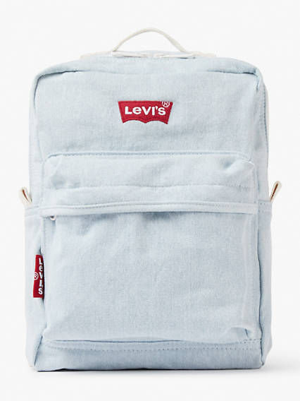 The Levi's® L Pack Baby - Iced Denim