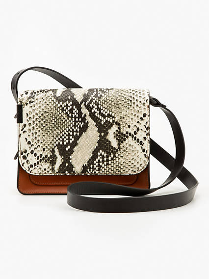 Georgie Crossbody Bag
