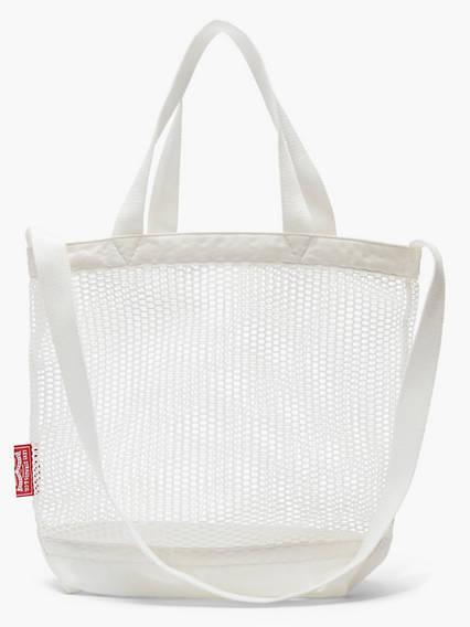 Mesh Festival Tote Bag
