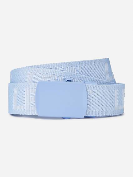 Tickfaw Web Belt