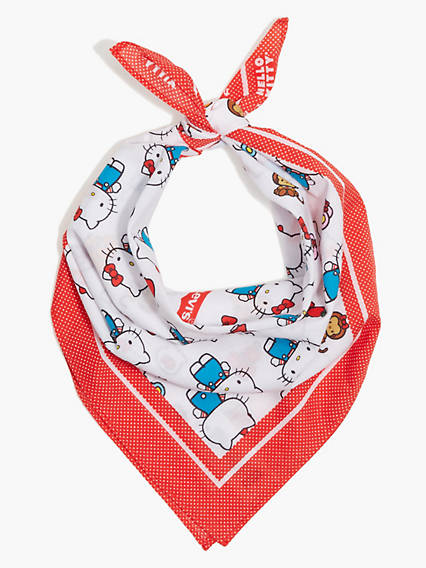 Levi's® x Hello Kitty® Bandana
