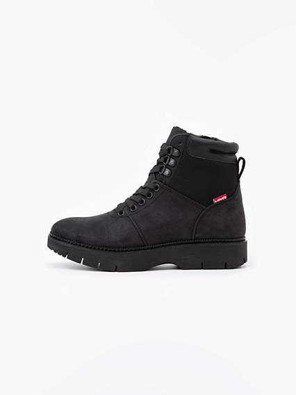 Jaxy Boots