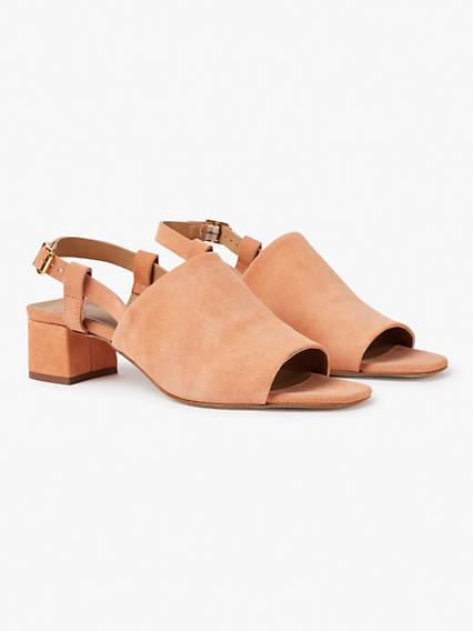 Dorris Sling Back Sandal