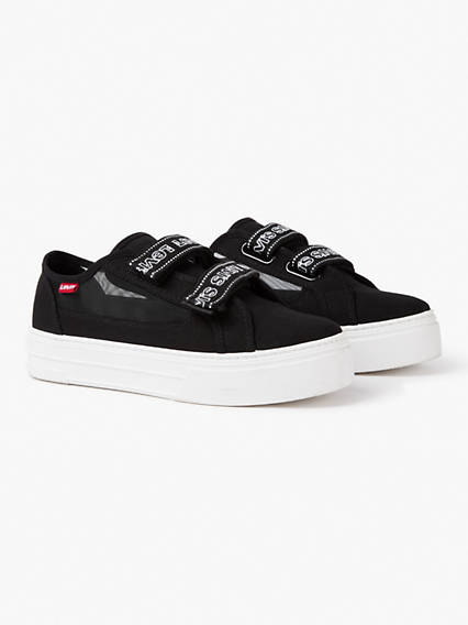 Tijuana Velcro Sneaker