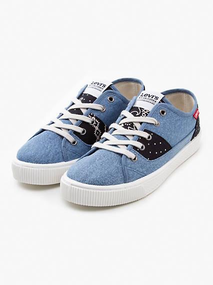 Malibu Bandana Sneaker