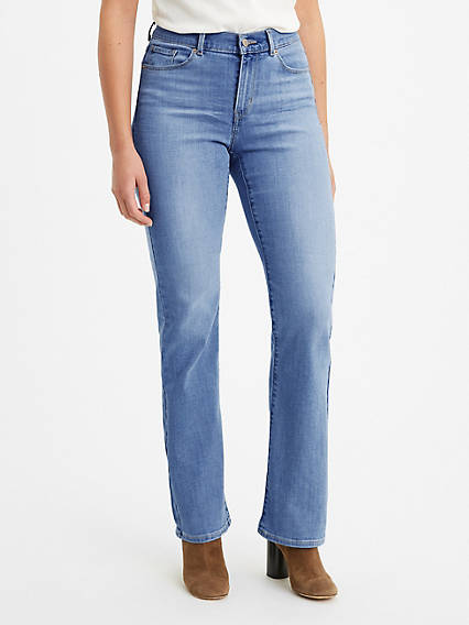 Classic Bootcut Women's Jeans