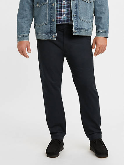 XX Chino Standard Taper Fit Pants (Big & Tall)