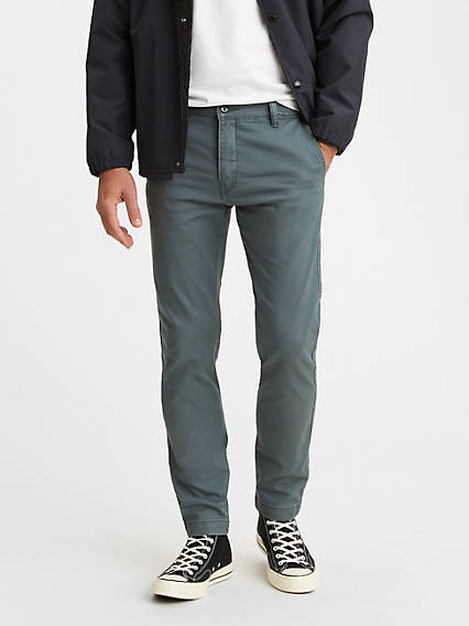 Levi's® XX Chino Standard Taper Fit Pants (Big & Tall)