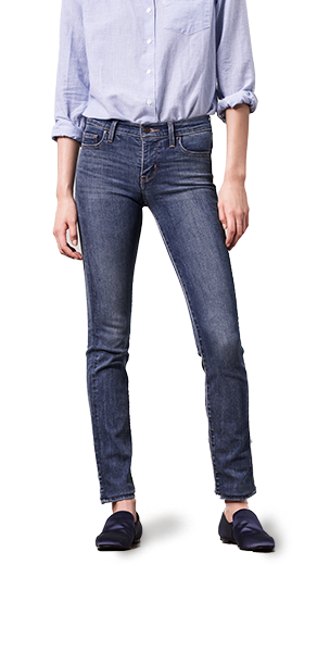 4ab0cdc3738 Women s Jeans - Shop All Levi s® Women s Jeans