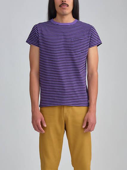 1950's Sportswear Tee Shirt
