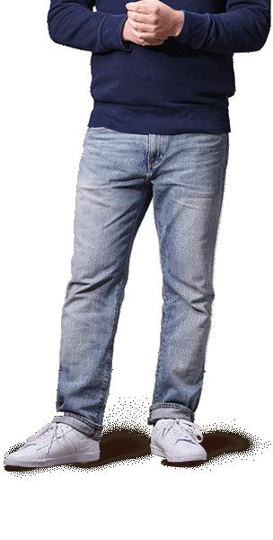 classic fit 6a752 3a63c Men's Jeans - Shop All Denim Jeans & Pants For Men | Levi's® US