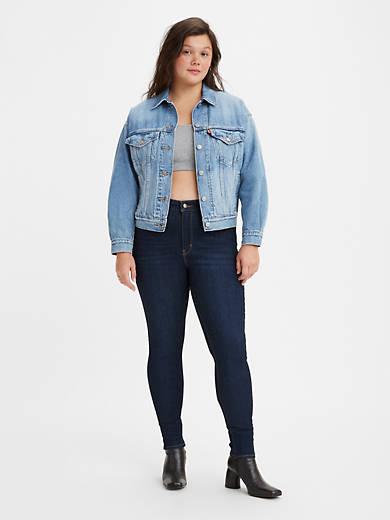 720 High Rise Super Skinny Women's Jeans