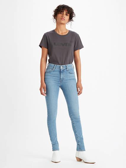 720™ High Rise Super Skinny Jeans