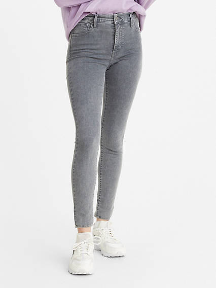 720 High Rise Super Skinny Women's Jeans