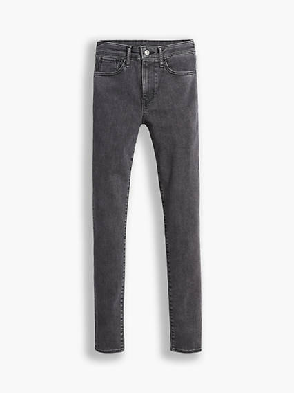 Mile High Ankle Jeans